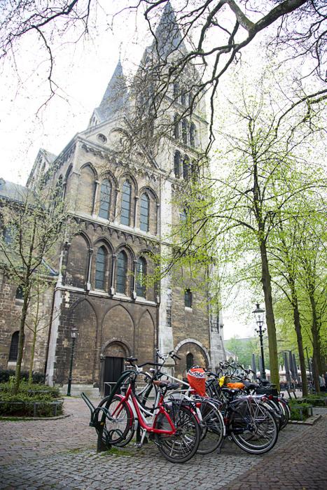 поездка в Роермонд Нидерланды