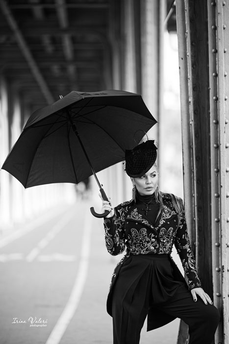 Haight couture Zuhair Murad