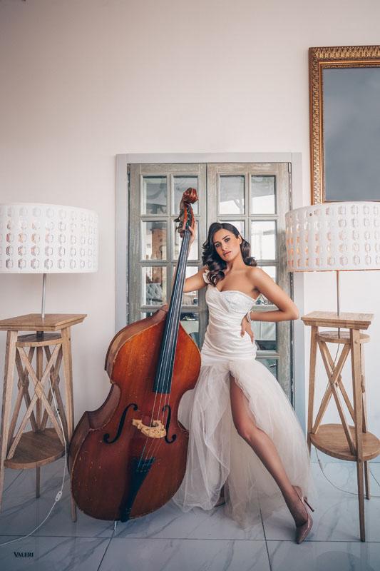 фото для певицы Анжелика Баграмян