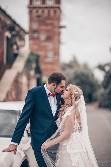 свадьба в сентябре в отеле  Old house